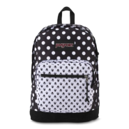 Disney Right Pack Expressions in Minnie Black Polka Dot